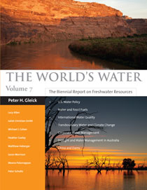 The World's Water Volume 7