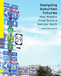 Designing Suburban Futures