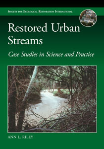 Restored Urban Streams