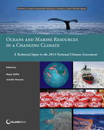 Oceans and Marine Resources in a Changing Climate