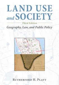 Land Use and Society, Third Edition