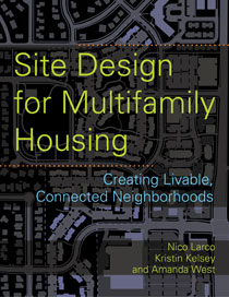 Site Design for Multifamily Housing