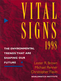 Vital Signs 1998