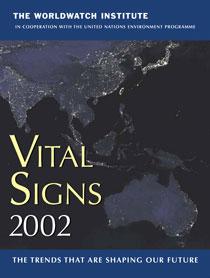 Vital Signs 2002