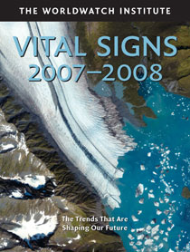 Vital Signs 2007-2008