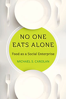No One Eats Alone