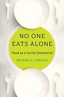 No One Eats Alone