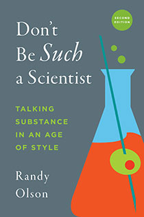 Don't Be Such a Scientist, 2nd edition