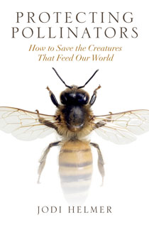 Protecting Pollinators Book cover