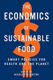 The Economics of Sustainable Food