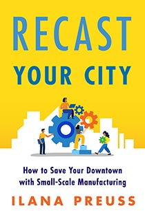 Recast Your City