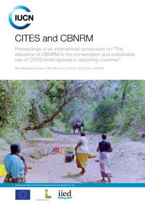 CITES and CBNRM