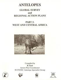 Antelopes: Part 3 - West and Central Africa