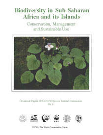 Biodiversity in Sub-Saharan Africa and Its Islands