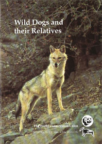 Wild Dogs and their Relatives