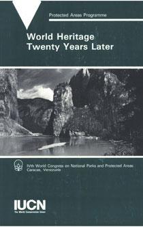 World Heritage: Twenty Years Later