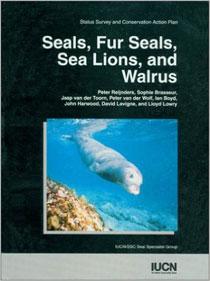 Seals, Fur Seals, Sea Lions, and Walrus