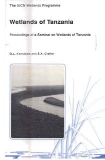 Wetlands of Tanzania