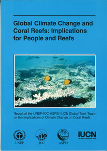 Global Climate Change and Coral Reefs
