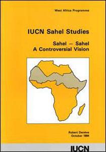 Sahel Studies IUCN