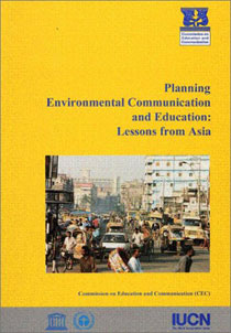 Planning Environmental Communication and Education