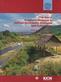 National biodiversity strategy and action plan