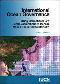 International ocean governance
