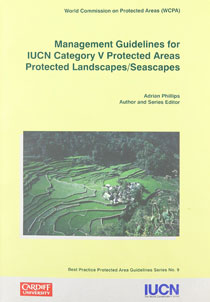 Management Guidelines for IUCN Category V Protected Areas