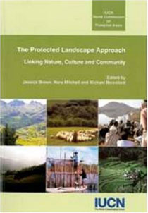 The Protected Landscape Approach