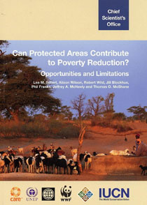 Can Protected Areas Contribute to Poverty Reduction?