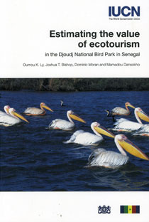 Estimating the value of ecotourism in the Djoudj National Bird Park in Senegal