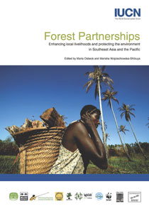 Forest partnerships