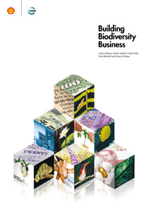 Building Biodiversity Business