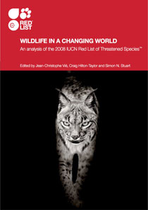 Wildlife in a Changing World