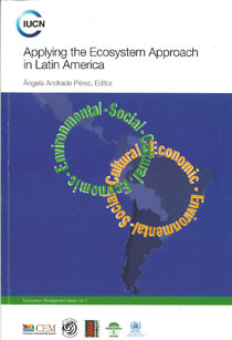 Applying the ecosystem approach in Latin America