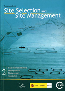 Aquaculture Site Selection and Site Management