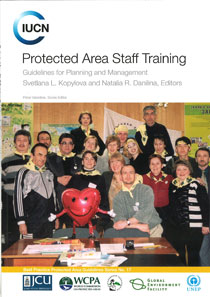 Protected Area Staff Training