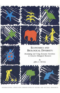 Economics And Biological Diversity