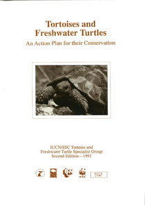 Tortoises and freshwater turtles