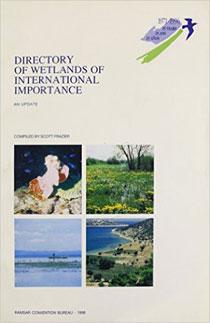 Directory Of Wetlands Of International Importance: An Update