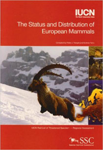 The Status and Distribution of European Mammals