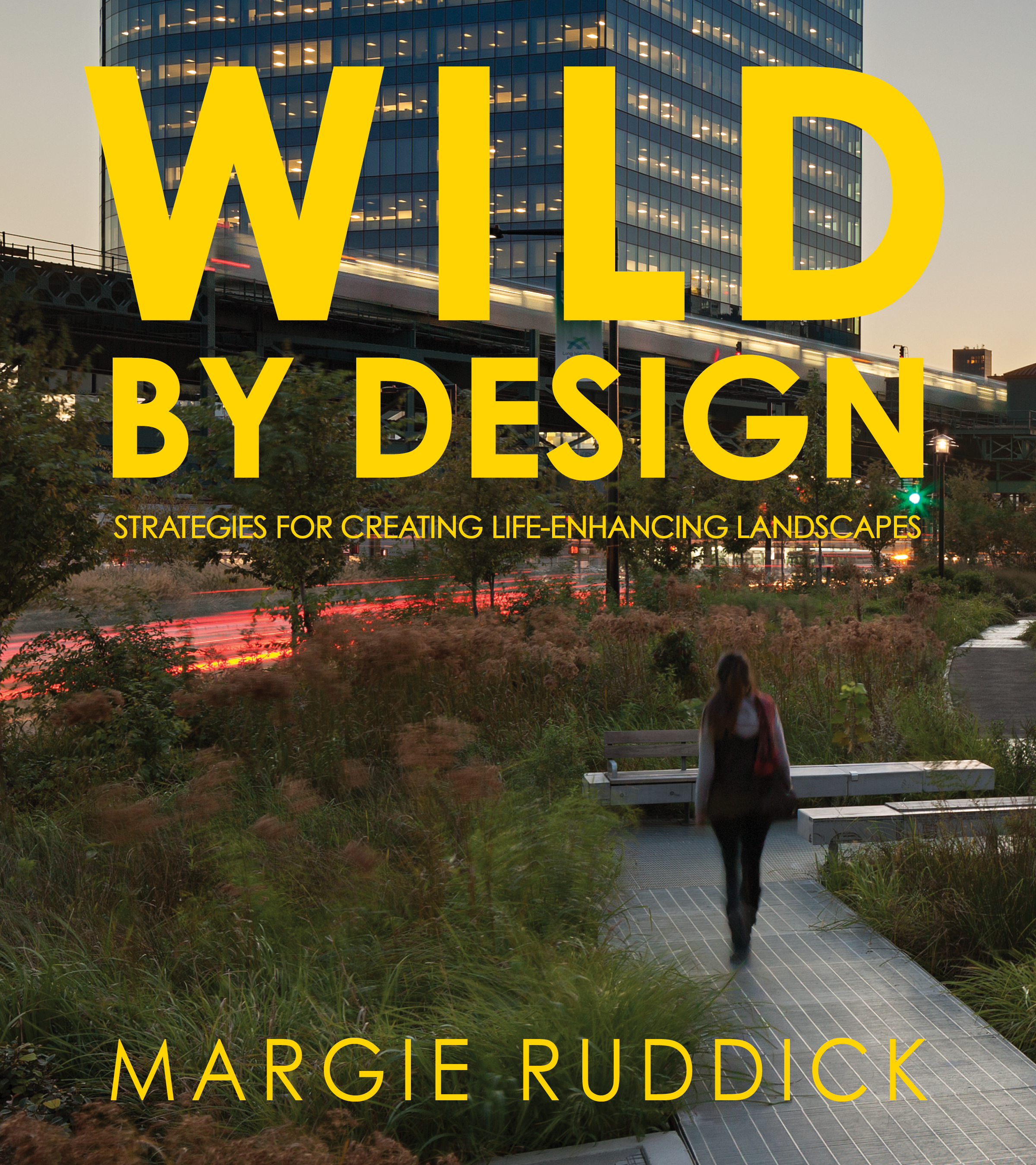 Wild By Design
