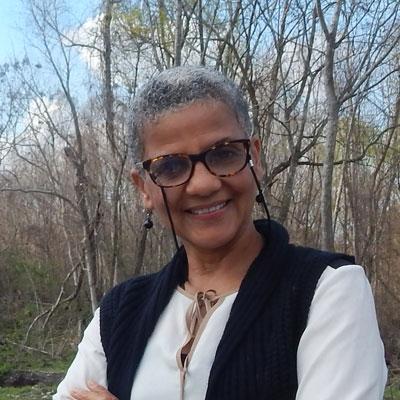 Diane Jones Allen | An Island Press author