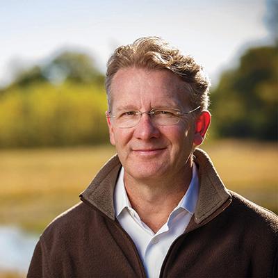 Peter Annin | An Island Press author
