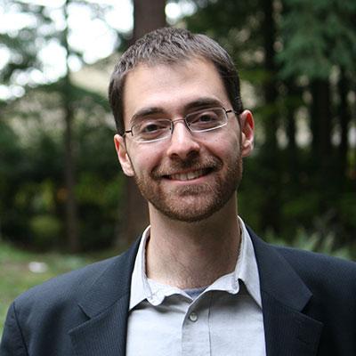 Erik Assadourian | An Island Press author