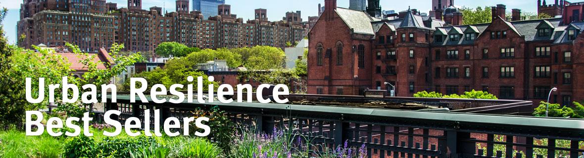 Urban Resilience Best Sellers