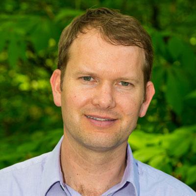 Travis Beck