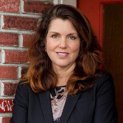 Suzanne Bohan | An Island Press Author