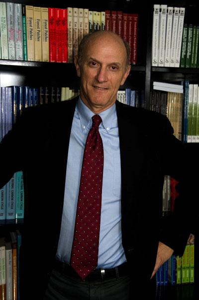 Chuck Savitt