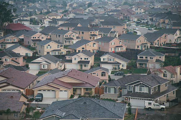 How can multifamily housing be more livable? Photo by radcliffe dacanay, used under Creative Commons licensing.